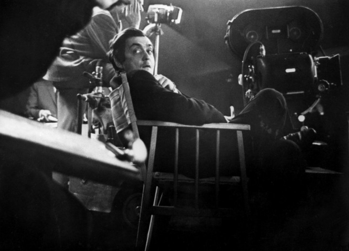 Free Download Stanley Kubrick Photos Stanley Kubrick Image