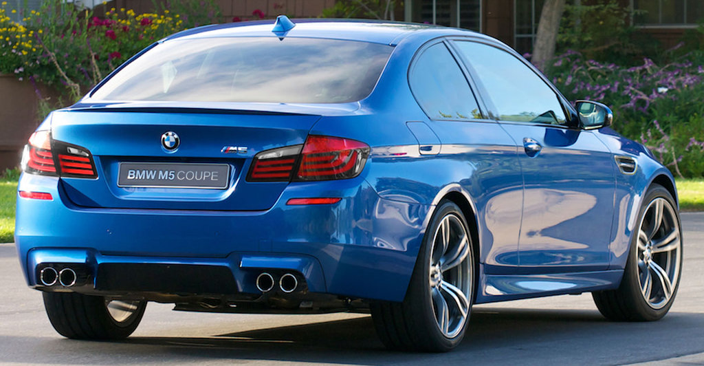 BMW M5 Coupe 2013 by VipeyDashie 1024x532