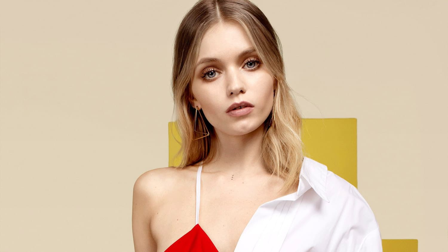 Abbey Lee Kershaw Wallpapers Images Photos Pictures Backgrounds 1500x844
