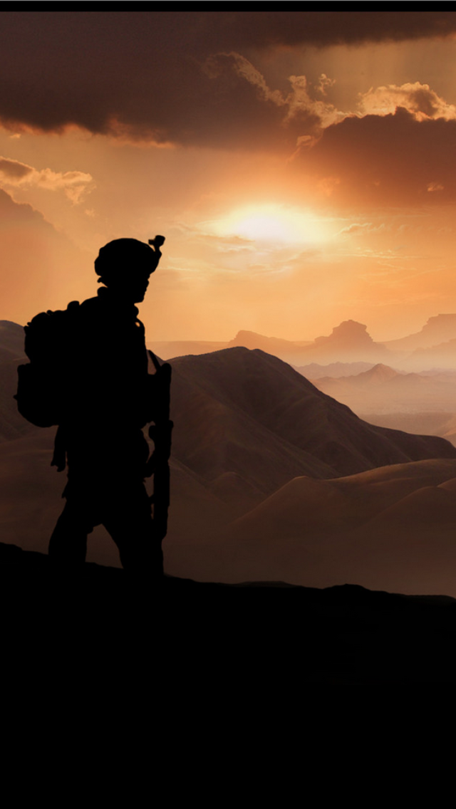 Go Back Gallery For Marines Wallpaper Iphone 5 640x1136