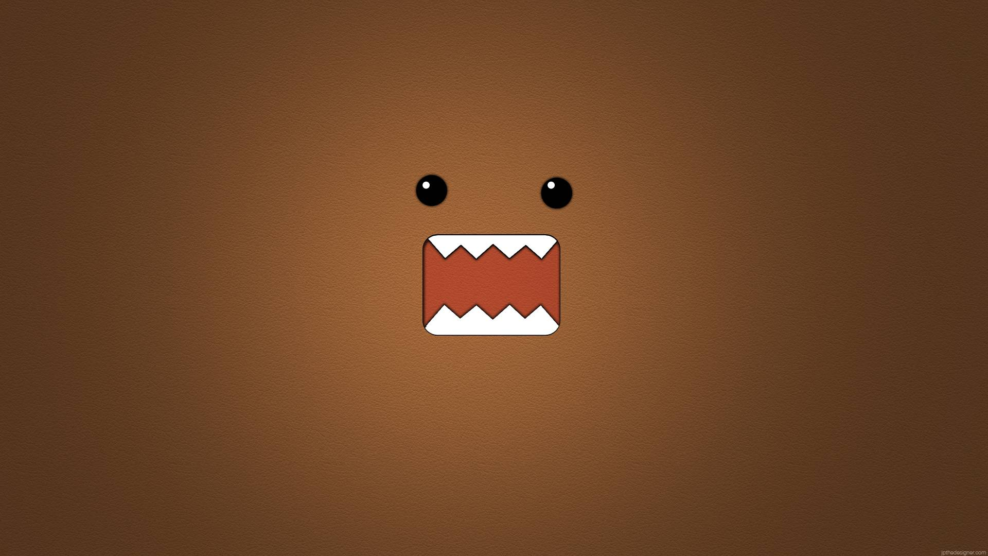 Domo Kun Wallpapers 1920x1080