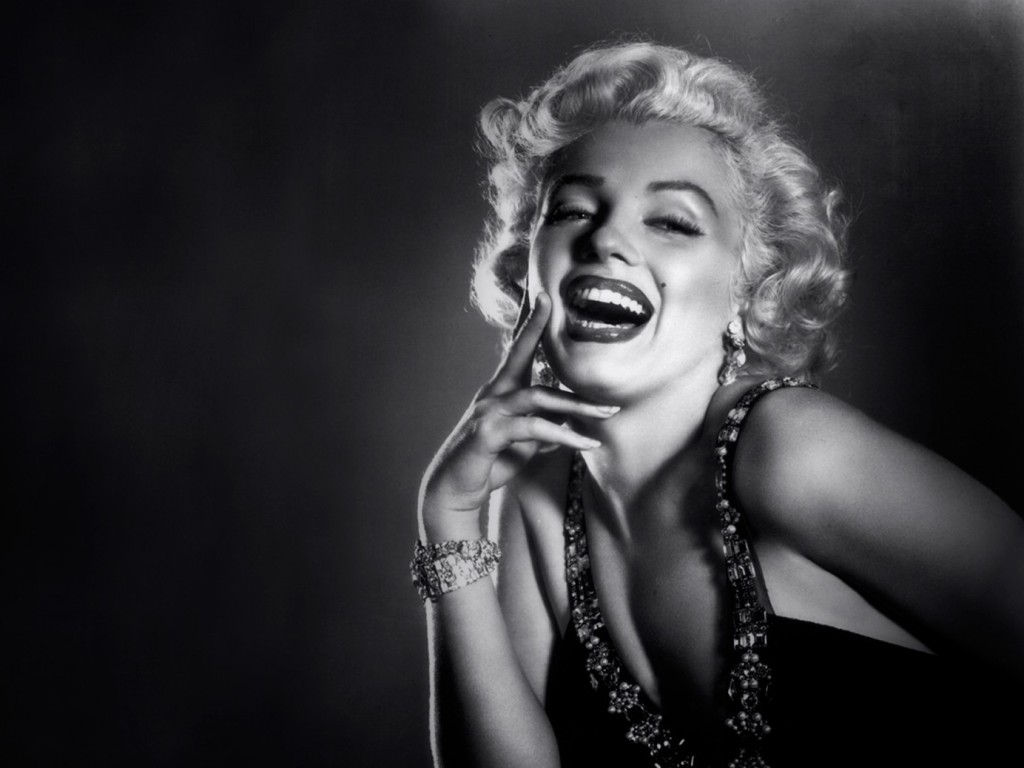 Free Download Marilyn Monroe Wallpaper For Bedroom Walls 2