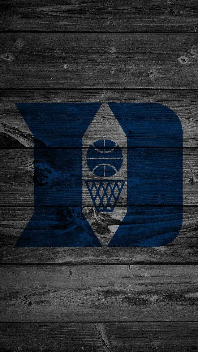 Duke basketball iphone wallpaper