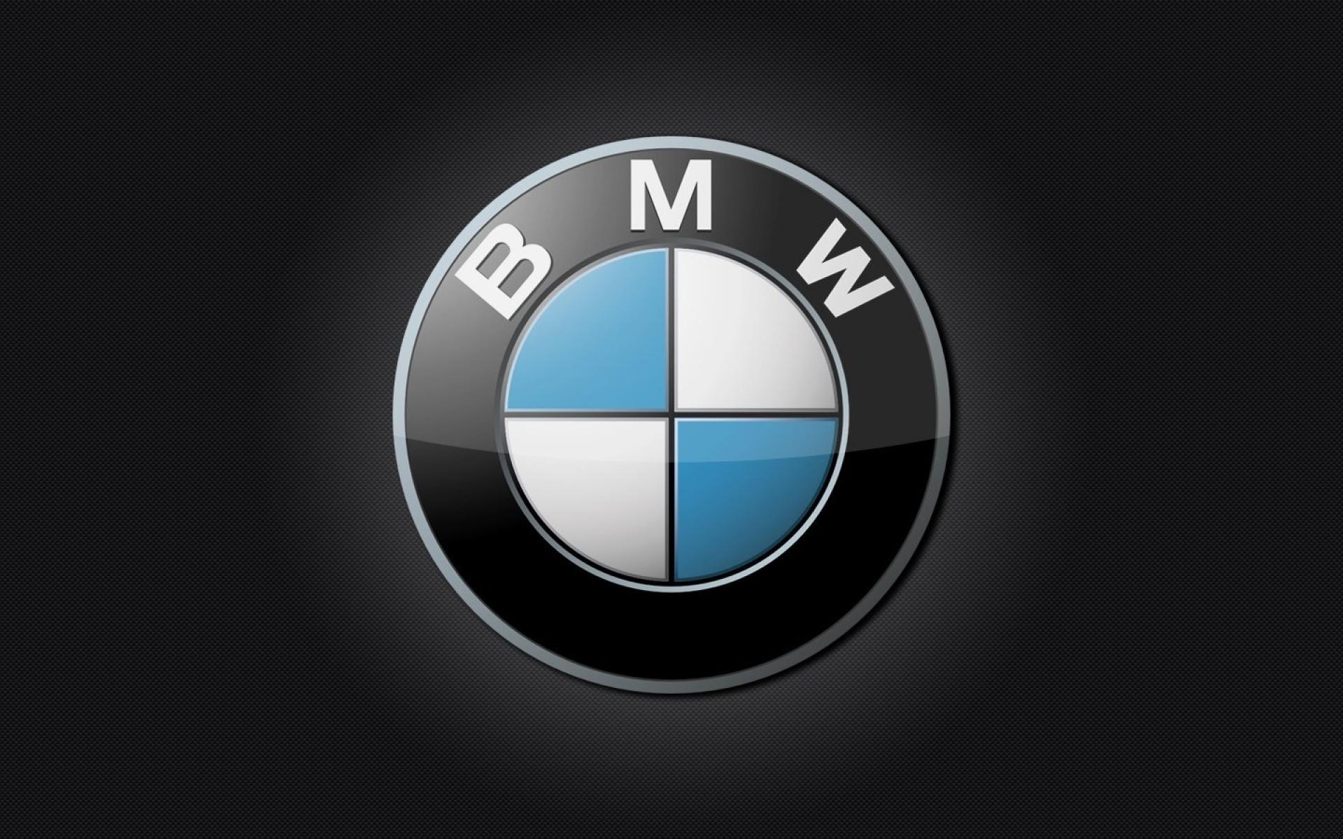 Wallpaper BMW LOGO Bmw Logo Bmw Logo Mpower Cars Machines 1920x1200