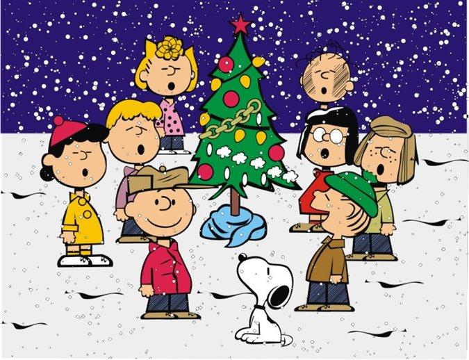 Christmas Christmas Charlie Brown Wallpaper 2014 Best Wallpapers 675x518
