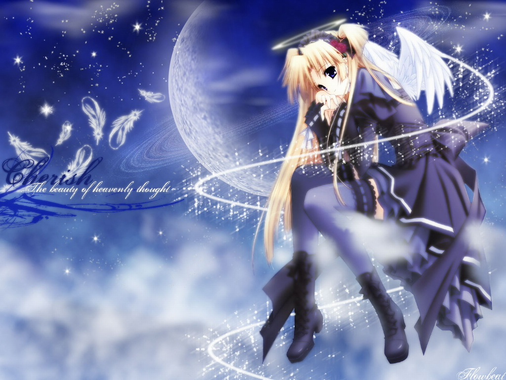 Anime Wallpapers HD Anime Wallpapers HD 1024x768