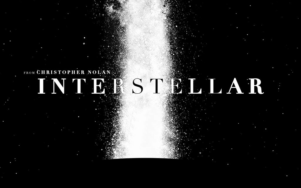 Interstellar Fan Wallpaper by HenryChastain Wallpaper HD Desktop 1024x640