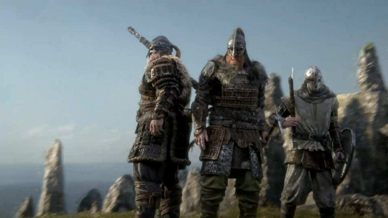 For Honor Viking Wallpaper: For Honor Wallpaper