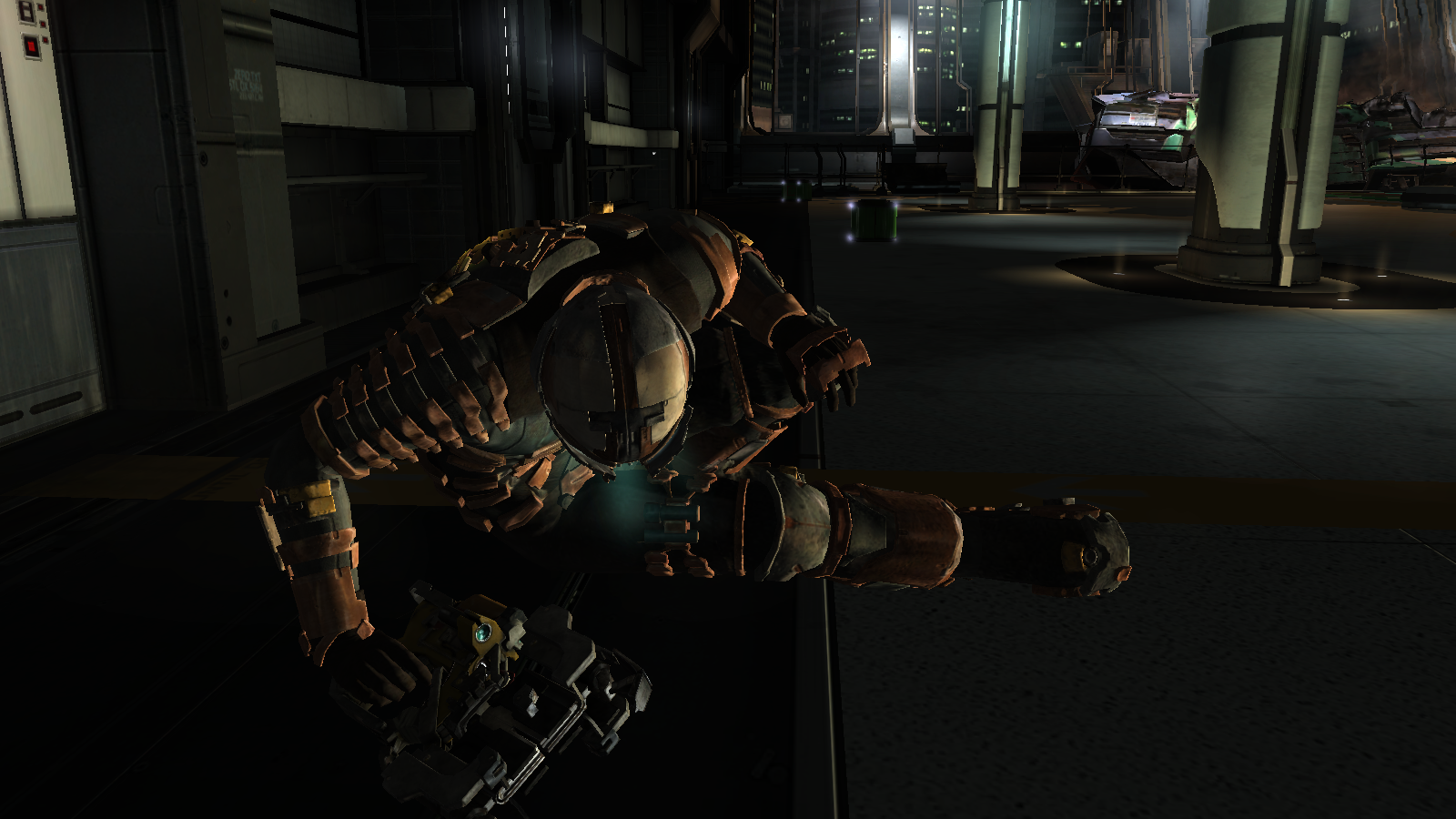 Dead Space 2 Wallpaper Background 48141 1600x900