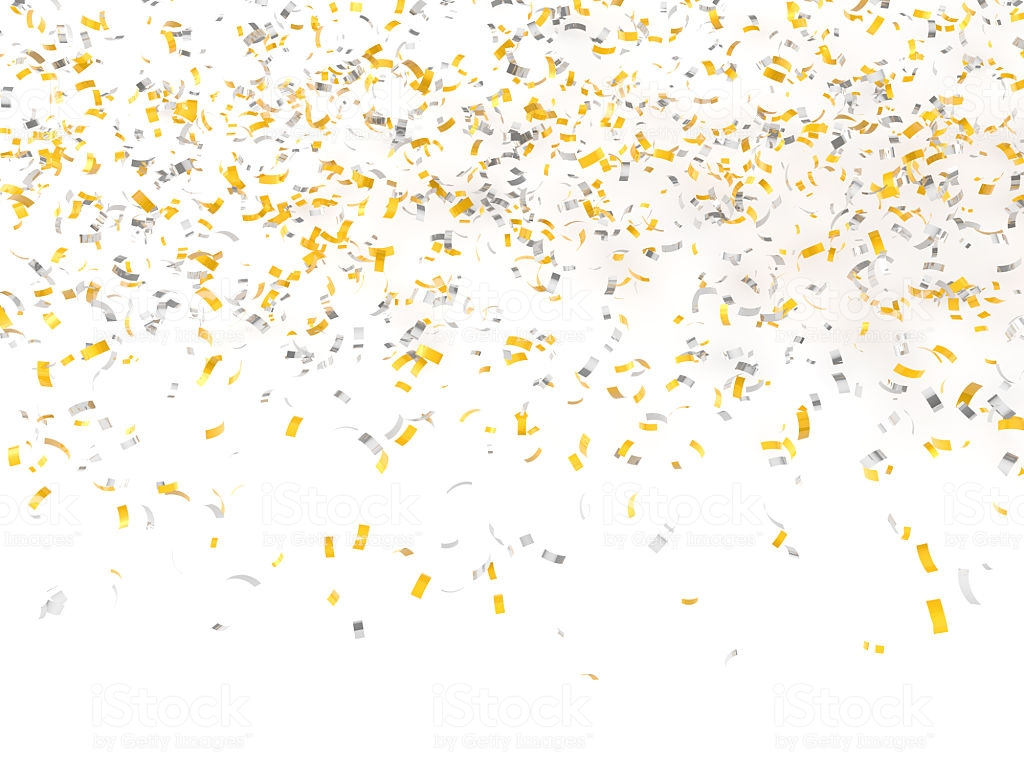 Festive Background Of Confetti stock photo 467242386 iStock 1024x768