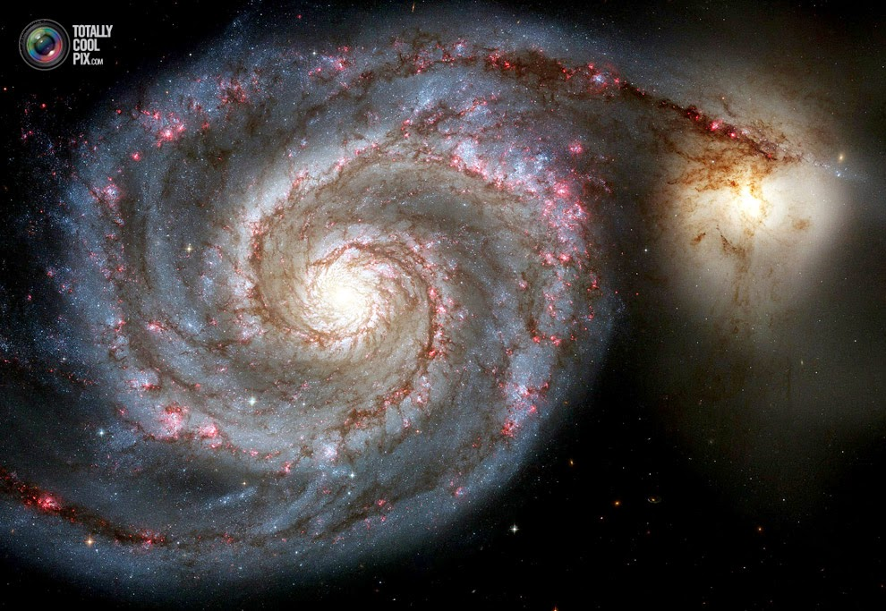 Hubble Space Telescope Pictures Space Wallpaper 990x683