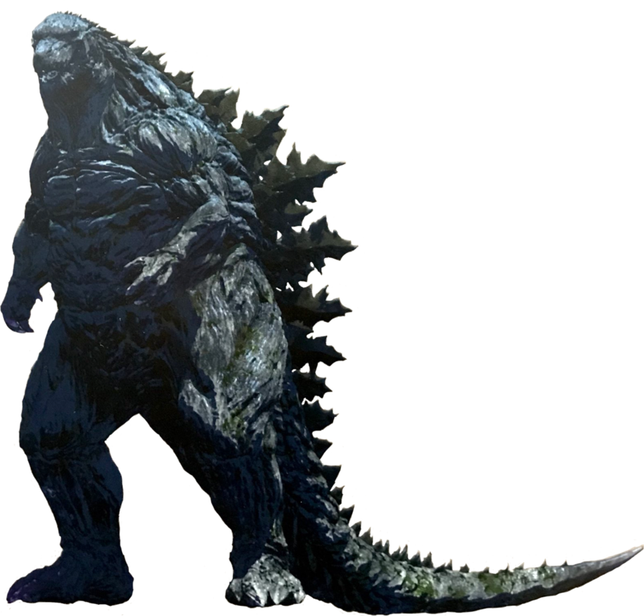 Anguirus toy clipart images gallery for download MyReal 914x874