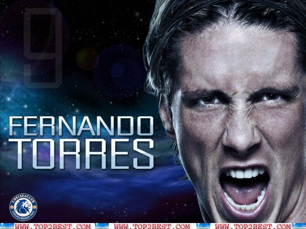 Fernando Torres picture 1024x768
