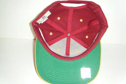 Washington Redskins NEW Vintage Snapback Hat 500x333