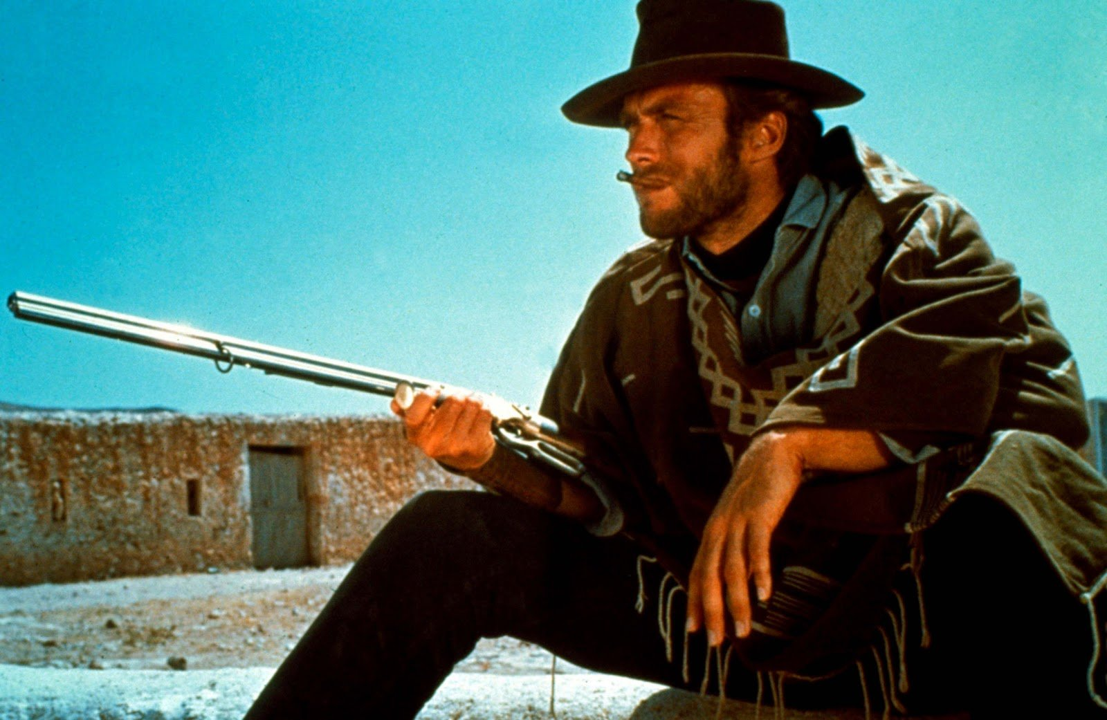 Clint Eastwood HD Wallpapers Download Free Wallpapers in HD for your ...