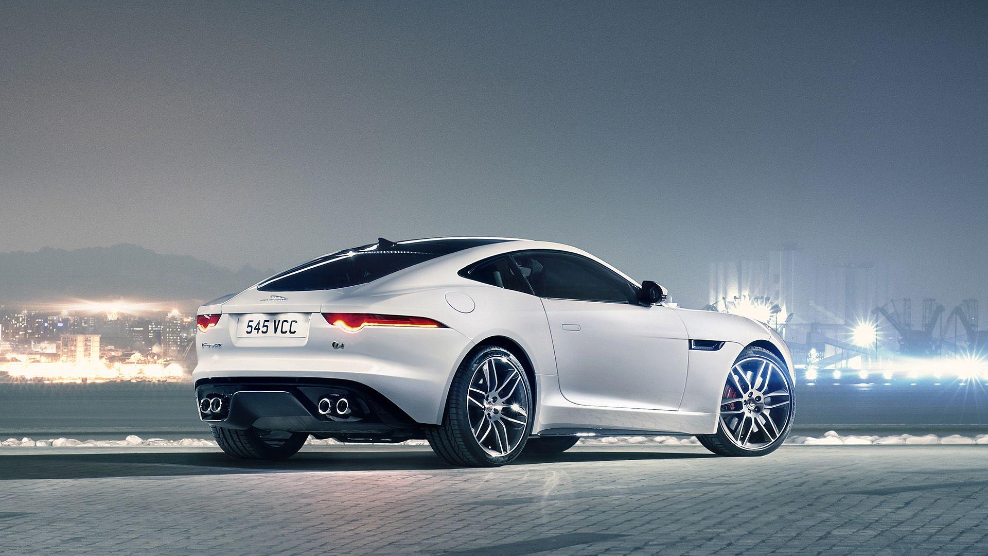 18 Jaguar Cars Wallpaper Desktop On Wallpapersafari