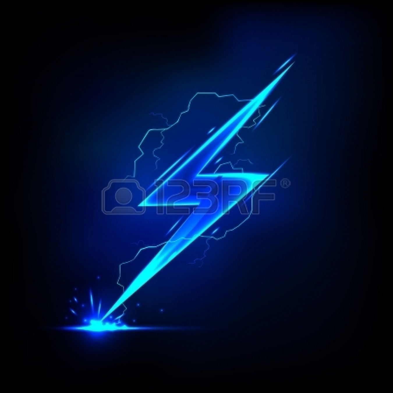 14412232 illustration of sparkling lightning bolt with electric effect 1350x1350