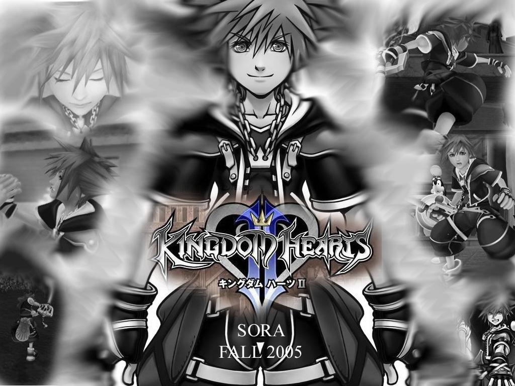Kingdom Hearts wallpaper kingdom hearts vs sonic the hedgehog 17086663 1024x768