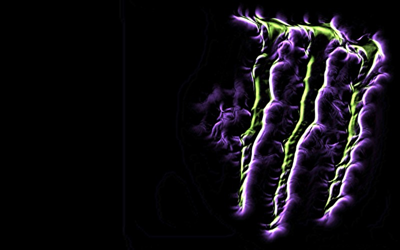 wallpapers monster energy drink blue logo 800x600 24454 monster Car 800x500