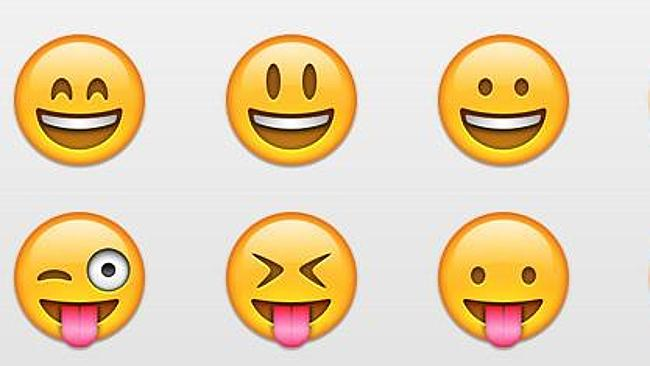 Emoji Faces Some of the most common emojis 650x366