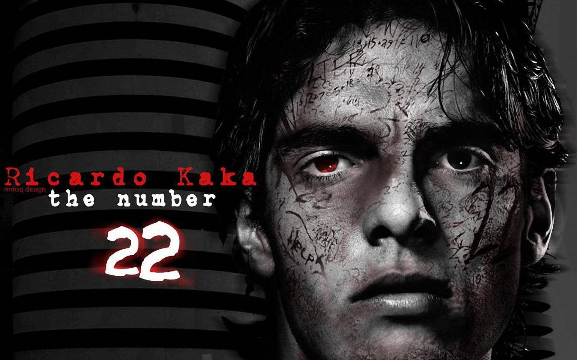 Ricardo Kaka 22 Wallpaper   Football HD Wallpapers 1920x1200