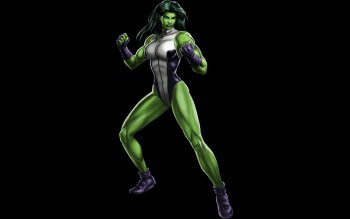 94 She Hulk HD Wallpapers Backgrounds 350x219