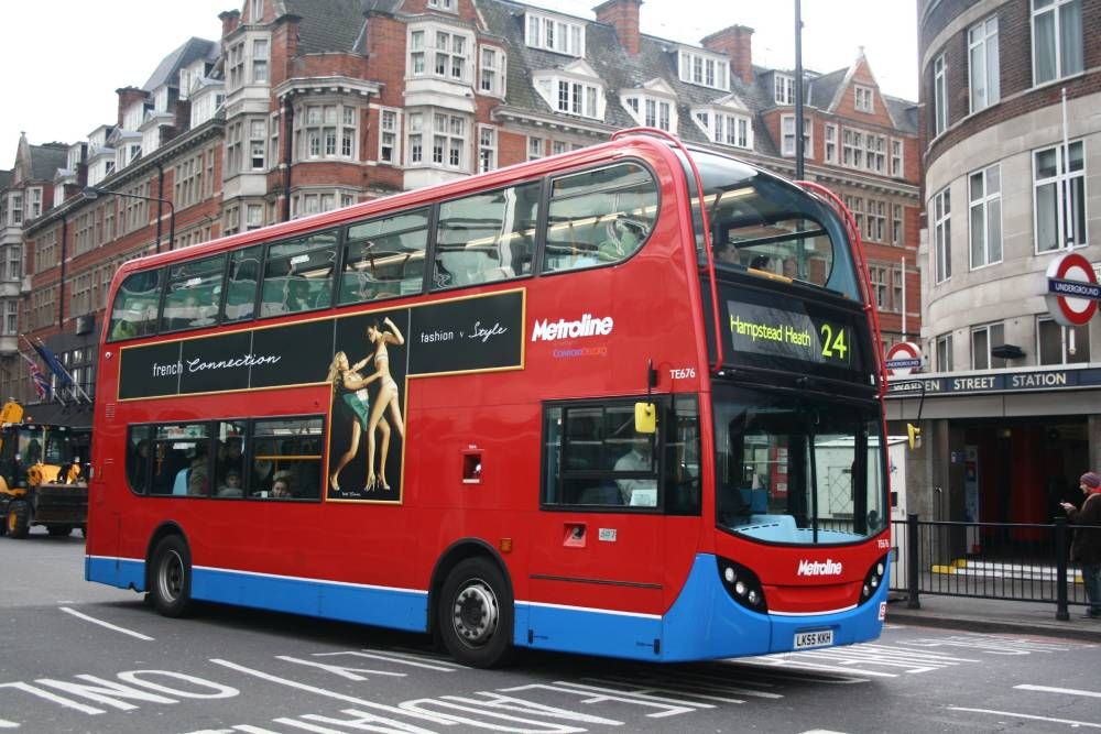 bus wallpaper and picture london bus 1000x667