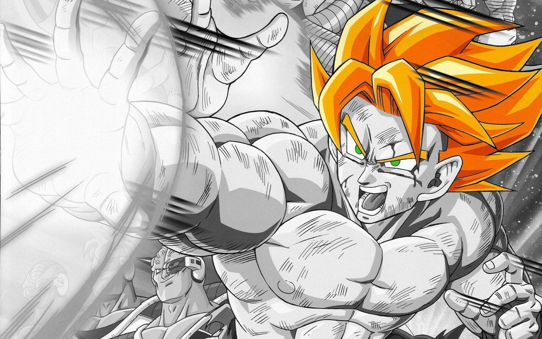 Fondos de escritorio de Dragon Ball FondosWikicom 1440x900