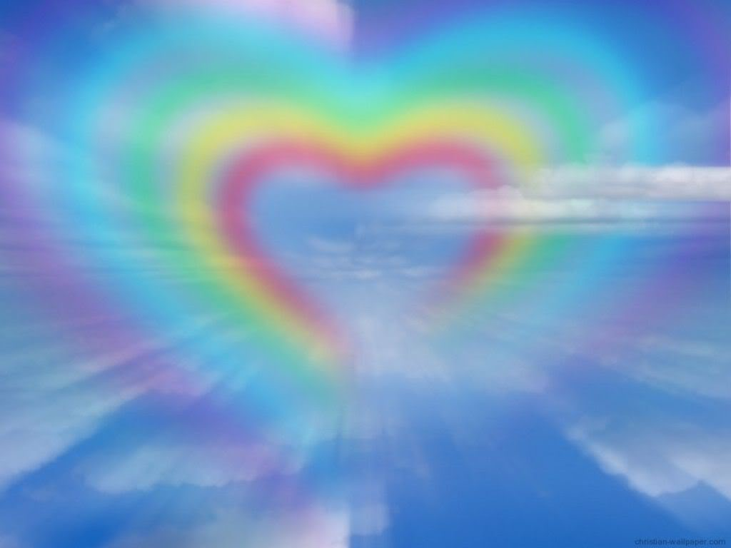 Loves Illuminations Rainbow of Love 1024x768