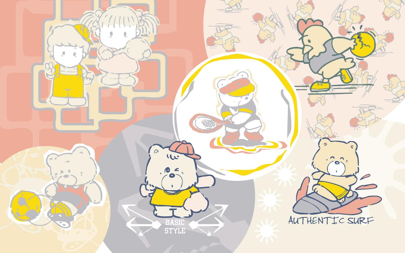 Cool Wallpapers for Children - WallpaperSafari