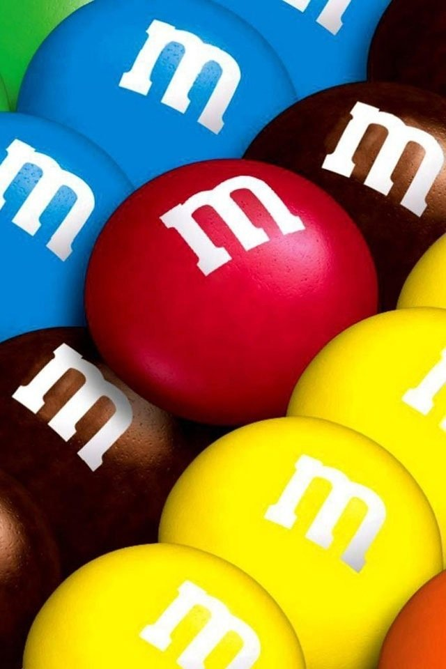 Free M&M Wallpaper and Screensavers on