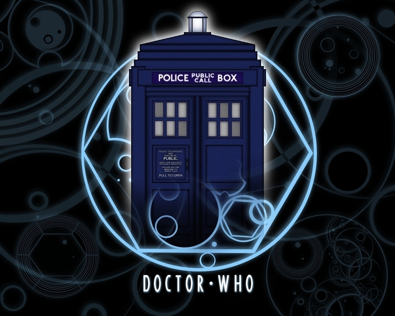 Free Download Quotes Tardis Doctor Who Hd Wallpaper Color