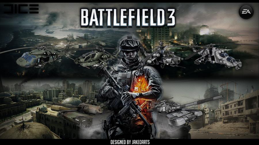 Battlefield 3 Wallpaper 1080p Battlefield 3 wallpaper 900x506