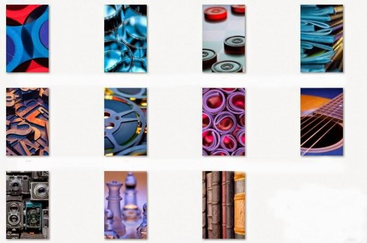 mi [WALLPAPER] Amazon Kindle Fire Phone Stock Wallpapers 718x477