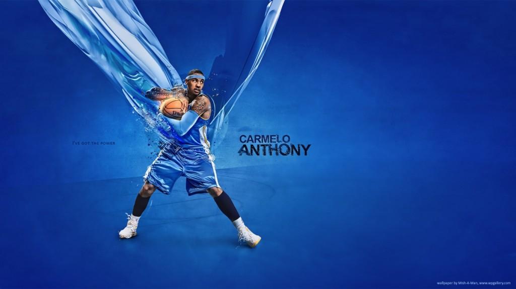 Knicks HD Wallpaper - WallpaperSafari