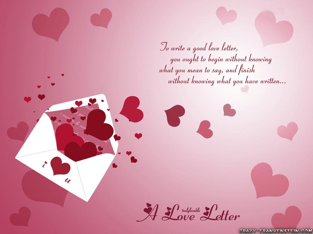 Love Letter Love Wallpapers 1024x768 pixel Popular HD Wallpaper 1024x768