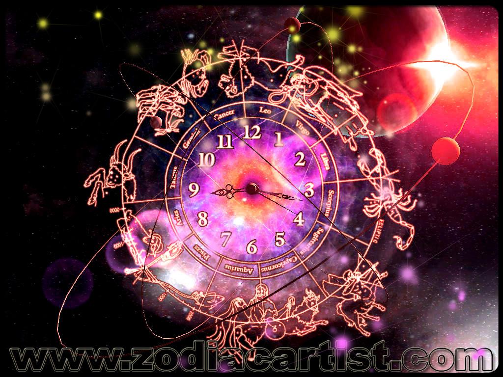 free zodiac wallpapers wallpapersafari
