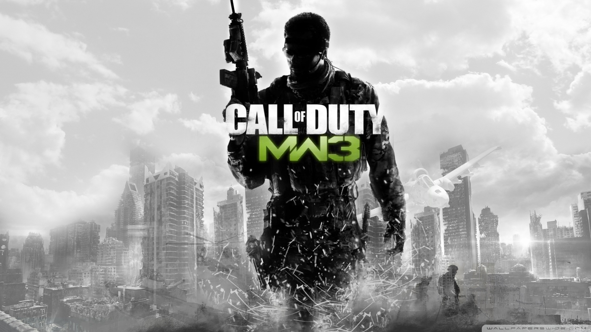 Free Download Wallpaperswidecom Call Of Duty Hd Desktop Wallpapers