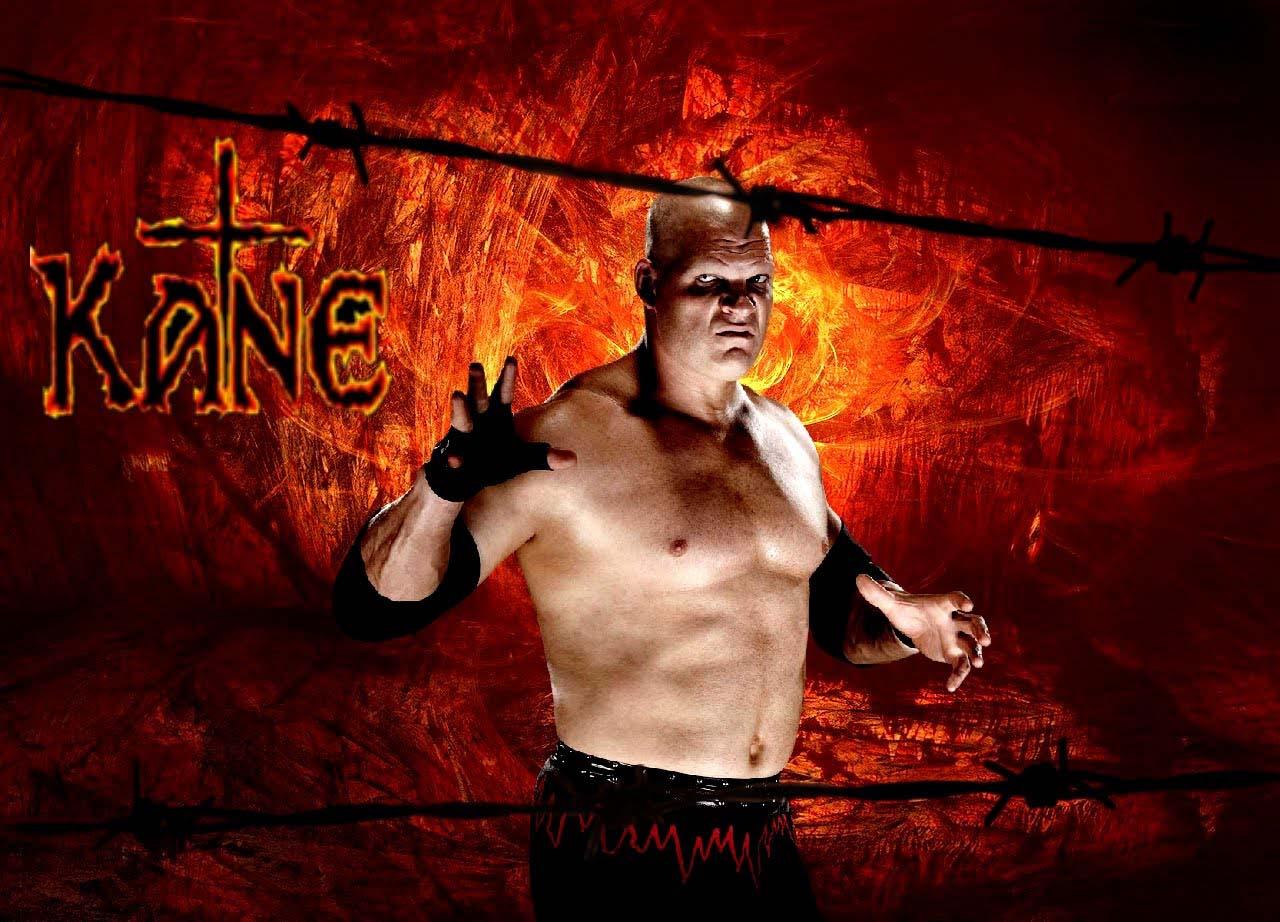 Kane - WWE on Wrestling Media
