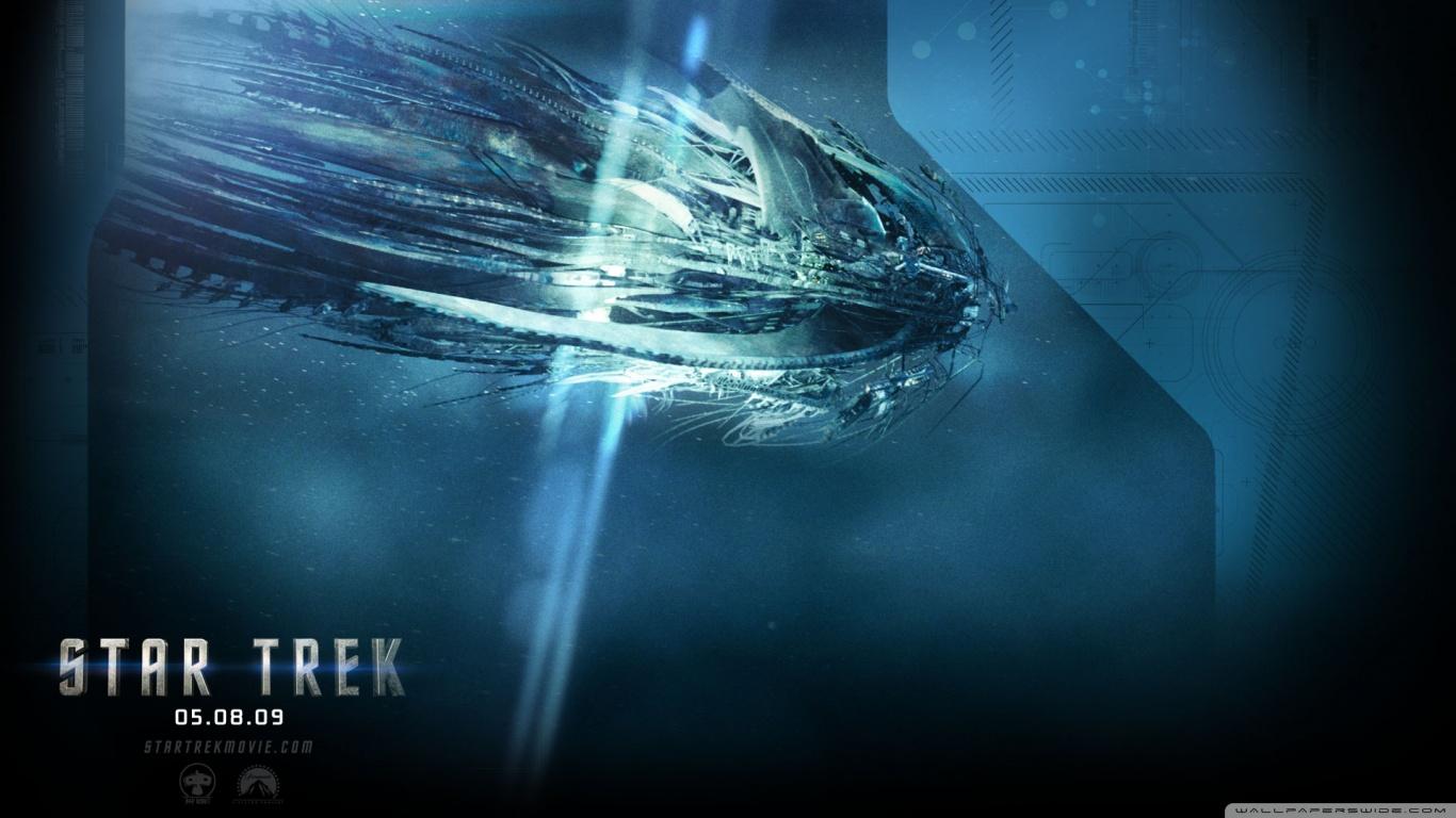 Star Trek Movie HD desktop wallpaper Widescreen High 1366x768