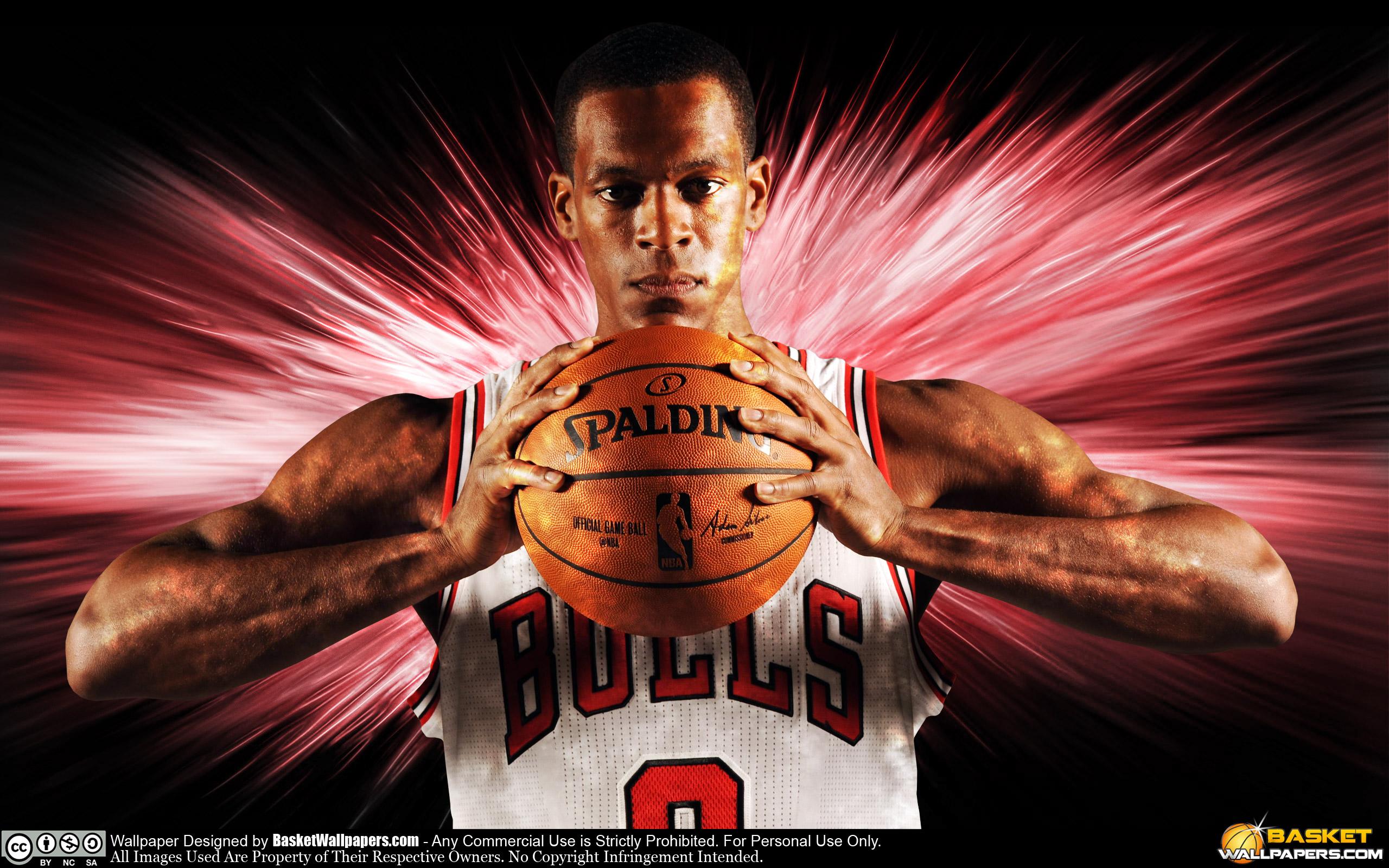 Rajon Rondo Chicago Bulls 2016 Wallpaper Basketball Wallpapers 2560x1600