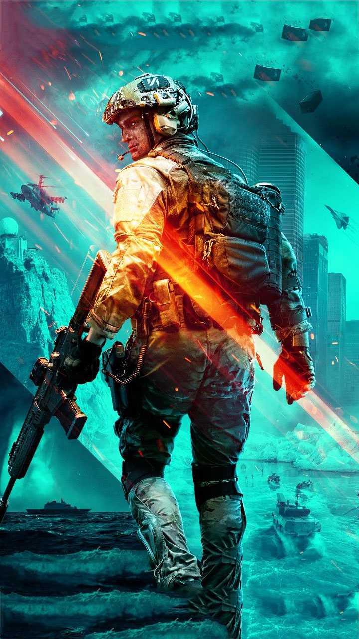 Battlefield 2042 Wallpaper   KoLPaPer   Awesome HD Wallpapers 720x1280