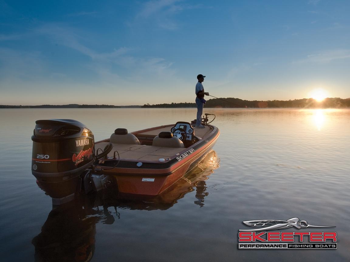 Ranger Boats Wallpaper 1152×864