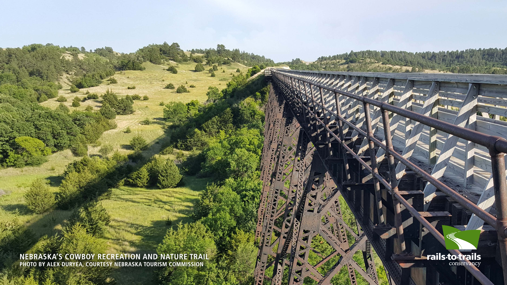 Wallpapers Rails to Trails Conservancy 1920x1080