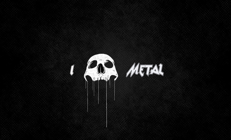 desktop metal wallpapers - photo #40