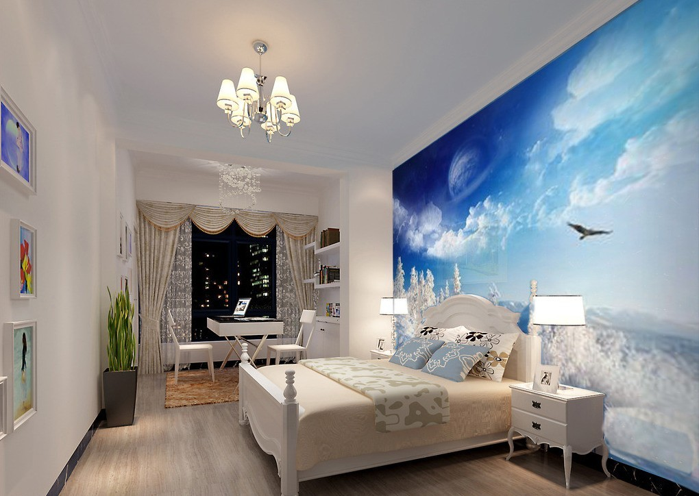 wallpaper designs 3D house 3D house pictures and wallpaper 1020x724