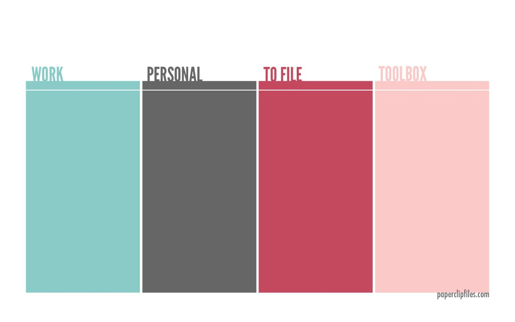 Desktop Wallpaper That Organizes   Paperclip FilesPaperclip Files 1024x640