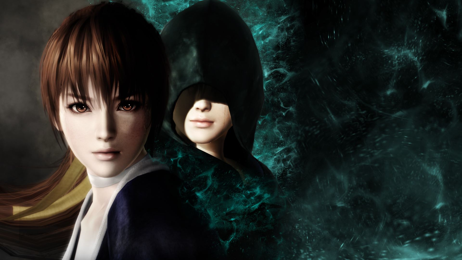 Dead or alive 5 wallpaper 78 Wallpapers 3D Wallpapers 1920x1080