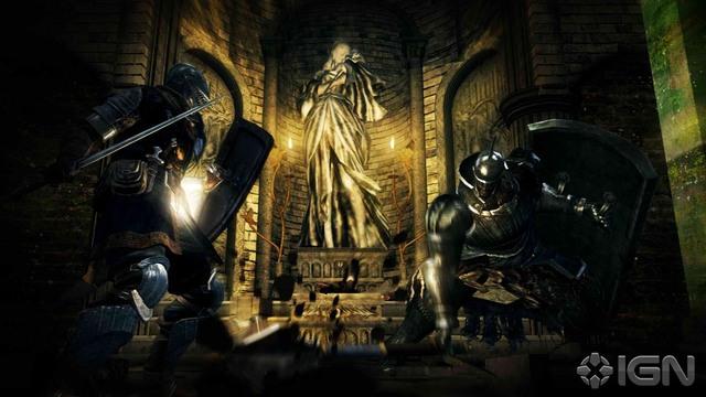 Dark Souls Images 640x360