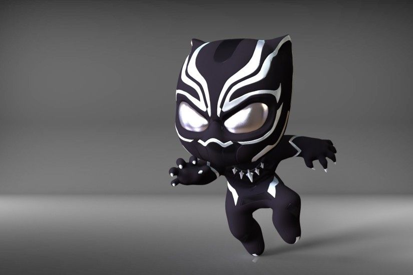 Black Panther Marvel Wallpapers 825x550